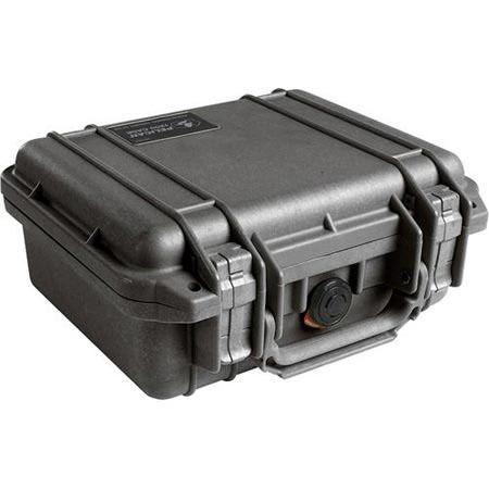 IsatPhone Custom Pelican Case