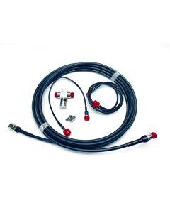 Iridium 10 M Custom Cable Kit