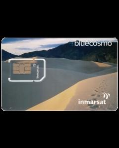Inmarsat BGAN Prepaid SIM Cards