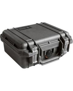 IsatPhone Custom Pelican Case