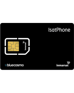 IsatPhone Monthly Service Plan