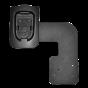 Beam Privacy Handset - ISD955  for IsatPhone compatible IsatDocks