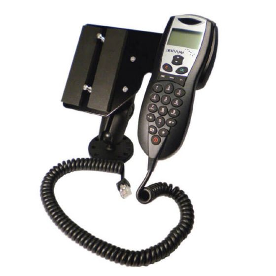 ASE 9555 Docking Station Handset & Mounting Kit
