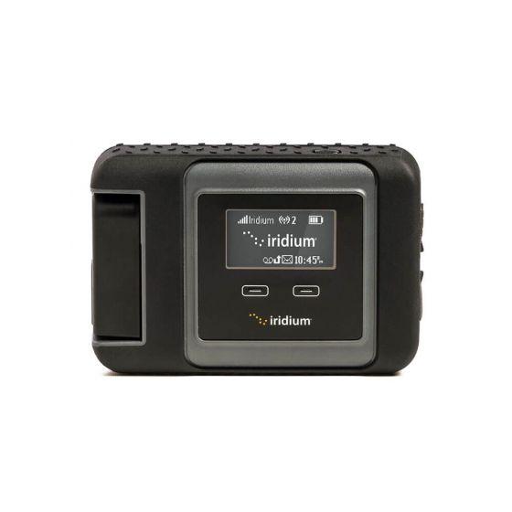 Iridium GO! Global Smartphone Access,  satellite Internet WIfi Hotspot