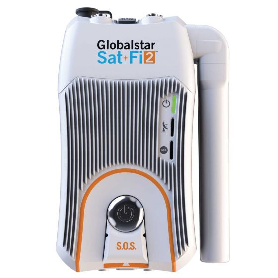 Sat-Fi2 by Globalstar