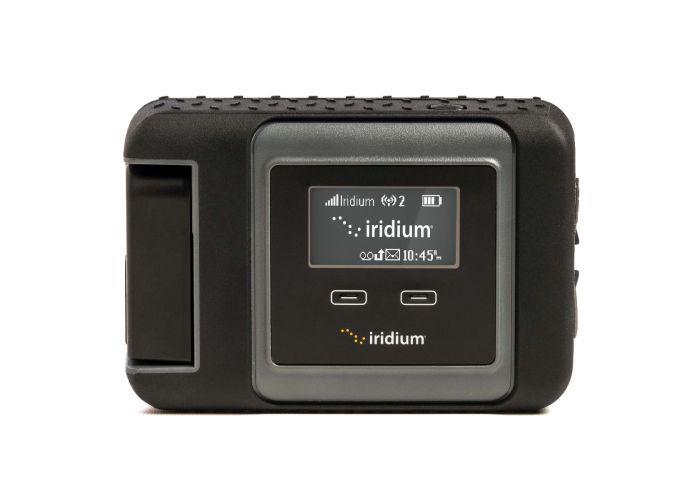 Iridium GO! Open Box