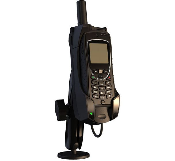 ASE 9575 (Iridium Extreme) Docking Station with Handheld Speaker Mic