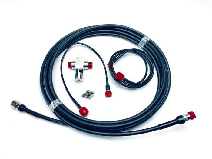 Iridium 10 meter Custom Cable