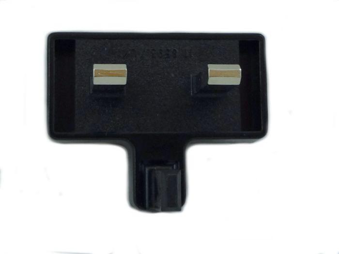 Iridium Plug Adapter - UK