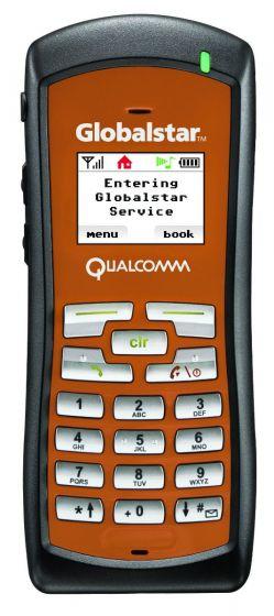 Globalstar GSP-1700 Satellite Phone - Open Box