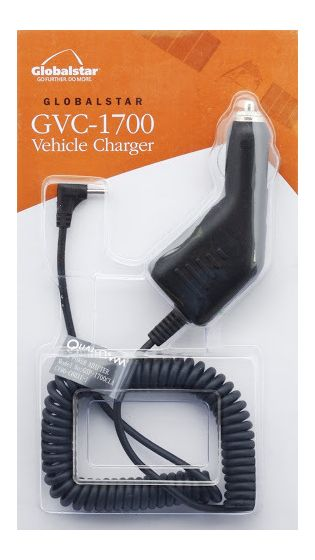 Globalstar GVC-1700 Vehicle Charger