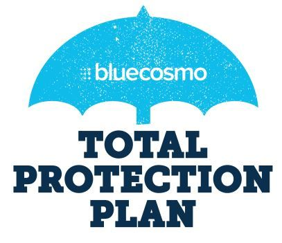 BlueCosmo total Protection Plan