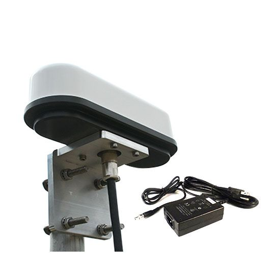 Iridium Active Antenna (AD-511)