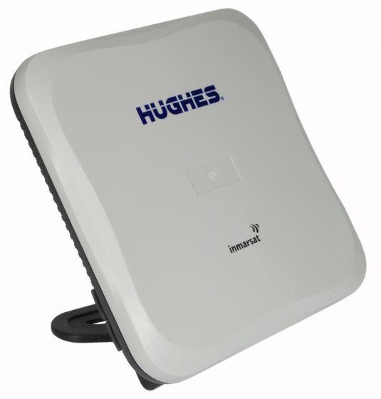 Hughes 9202M BGAN Terminal