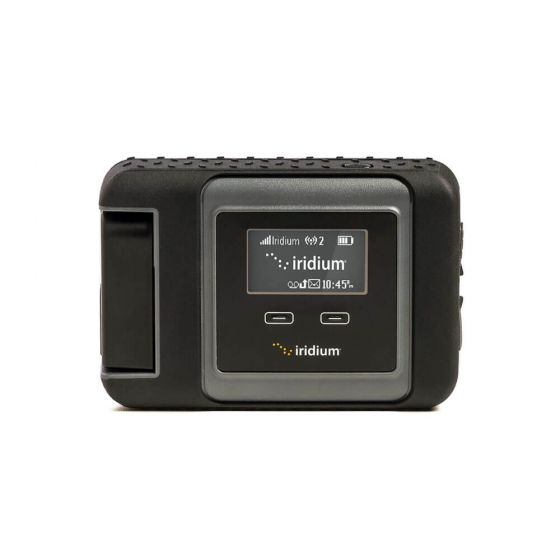 Iridium GO! Global Smartphone Access,  satellite Internet WIfi Hotspot