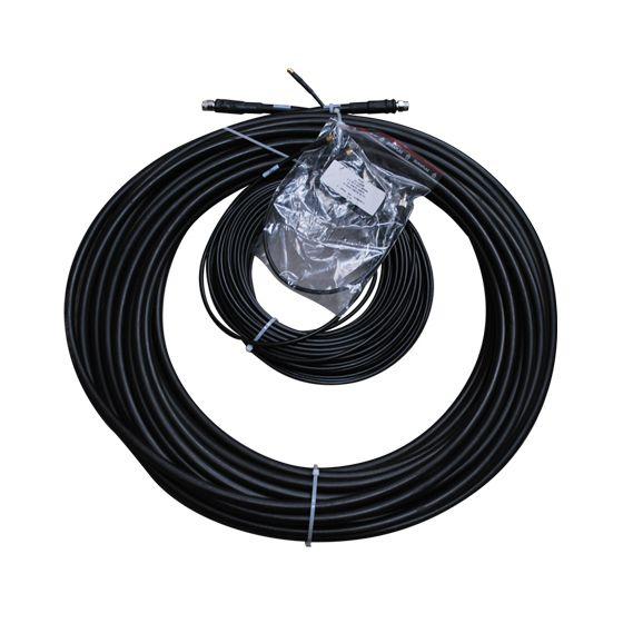 IsatDock/Terra - 50m Passive & GPS Cable Kit