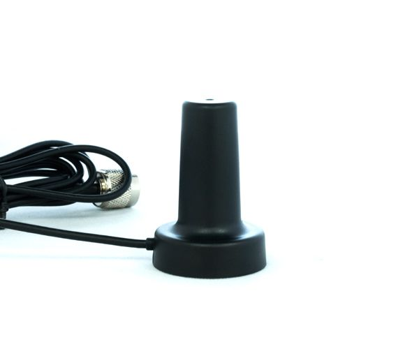 Iridium Portable Auxiliary Antenna