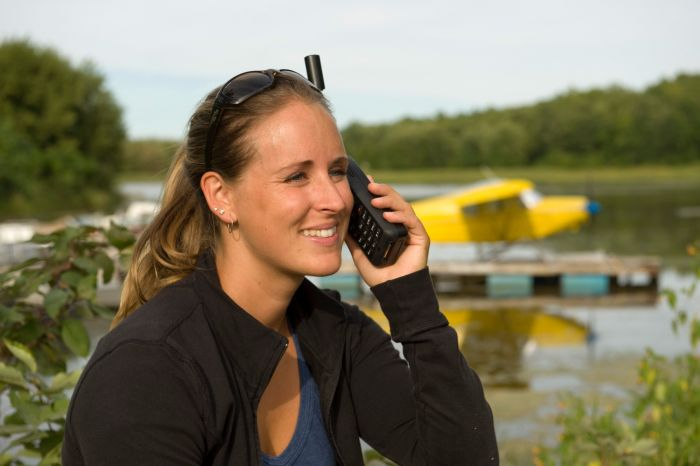Iridium Satellite Phone Monthly Rentals
