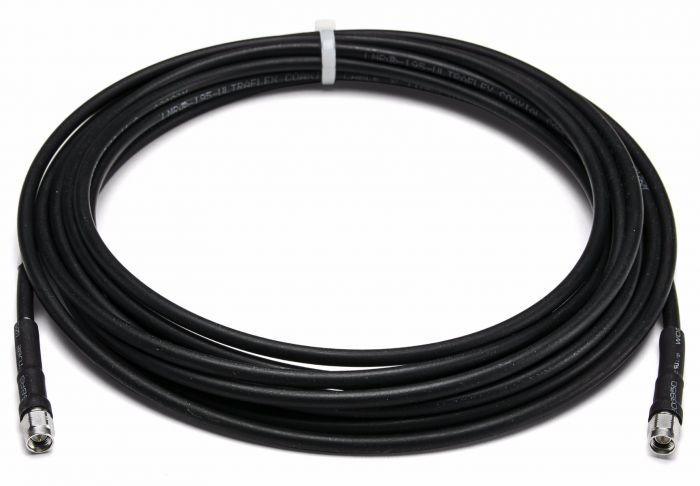 Beam Iridium 12 m GPS Antenna Cable Kit
