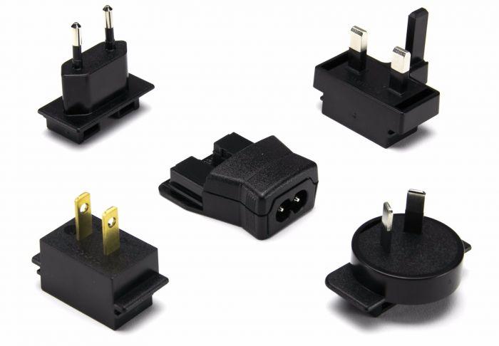 Iridium Plug Kit - International