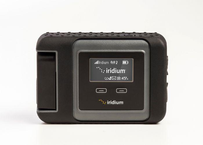 Iridium GO! Global Smartphone Access - Open Box