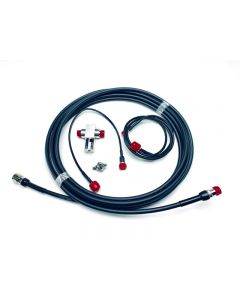 Iridium 10 M Custom Cable Kit