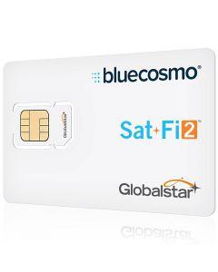 Globalstar Sat-Fi2 Service Activation
