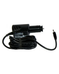 Iridium DC Car Charger