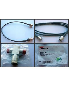 Iridium 10M Custom Cable Kit