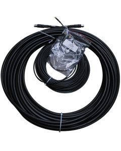 IsatDock/Terra - 30 m Passive & GPS Cable Kit