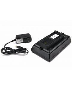 SatStation Single-Bay Battery Charger Iridium Extreme 9575