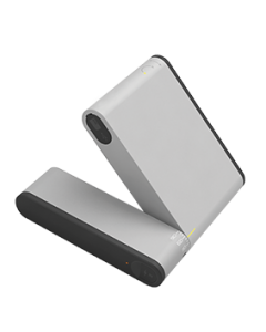 Wideye iSavi IsatHub Portable Satellite Internet Terminal - Open Box