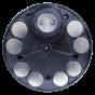 IsatDock Transport Active Mag Antenna - ISD715