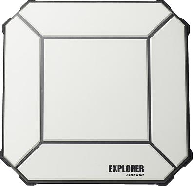 Explorer 510 BGAN device